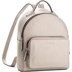 Plecaki damskie: Plecak COCCINELLE – AF8 Clementine Soft E1 AF8 14 01 01 Seashell 143