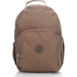 Uniwersalny Sportowy plecak Brąz. Brązowe torby na laptopa marki Bag Street, z nylonu. Za 69,00 zł.