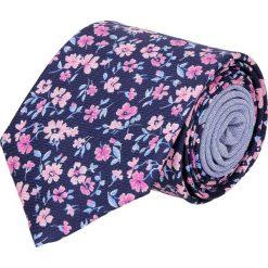 Krawat winman róż 102. Różowe krawaty męskie marki Reserved. Za 129,00 zł.