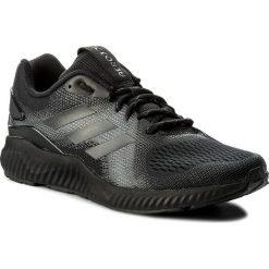 Buty adidas - Aerobounce St M CQ0810 Cblack/Cblack/Carbon. Czarne buty do biegania męskie Adidas, z materiału. W wyprzedaży za 299,00 zł.