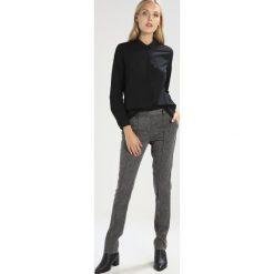 Koszule wiązane damskie: KIOMI TALL Koszula black