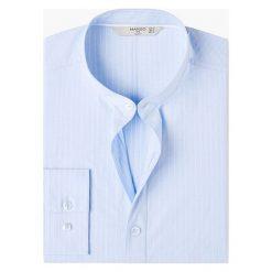 Koszule męskie na spinki: Mango Man – Koszula Cincinat