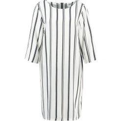 Sukienki hiszpanki: Soyaconcept SAMBIKA Sukienka letnia offwhite/combi