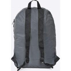 Herschel - Plecak. Szare plecaki męskie Herschel, z poliesteru. W wyprzedaży za 199,90 zł.