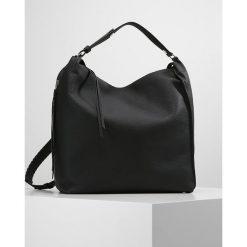 Plecaki damskie: AllSaints KITA Plecak black