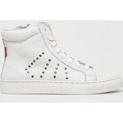 Levi's - Buty Melrose Studs Mid. Czerwone buty sportowe damskie marki KALENJI, z gumy. Za 349,90 zł.