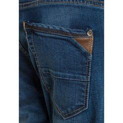 Tiffosi JADEN  Jeans Skinny Fit mid wash. Niebieskie jeansy męskie regular Tiffosi, z bawełny. Za 129,00 zł.