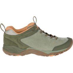 Buty trekkingowe damskie: MERRELL Buty damskie  Siren Traveller Q2  Olive/Vetiver r. 39  (J12406)