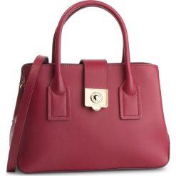 Torebka FURLA - Mira 993455 B BUA9 EOS Ciliegia d. Czerwone torebki klasyczne damskie marki Furla, ze skóry. Za 1565,00 zł.