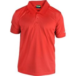 Hi-tec Koszulka męska Bolen Dark red r. XL. Czerwone koszulki sportowe męskie Hi-tec, m. Za 54,54 zł.