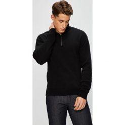 Review - Sweter. Niebieskie swetry klasyczne męskie marki Review. Za 219,90 zł.