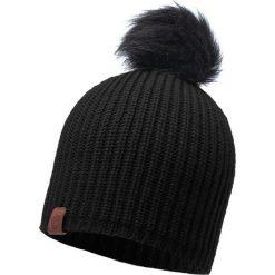 Czapki męskie: Buff Czapka Knitted Adawolf Black czarna r. uni (BH115405.999.10.00)