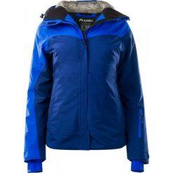 ELBRUS Kurtka damska Kaia Wo's Blueprint/Dazzling Blue r. XL (92800183699). Niebieskie kurtki sportowe damskie marki ELBRUS, s. Za 352,10 zł.