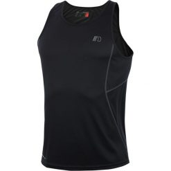 Odzież sportowa męska: koszulka do biegania męska NEWLINE BASE COOLMAX SINGLET - koszulka do biegania męska NEWLINE BASE COOLMAX SINGLET