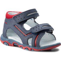 Sandały chłopięce: Sandały BARTEK – 31825-0M8 Niebieski