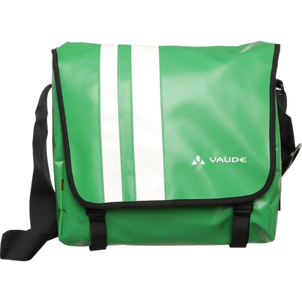 670052b5b87bc Vaude BERT M Torba na ramię apple green - Zielone torebki klasyczne damskie  Vaude. W wyprzedaży za 199,50 zł. - Torebki klasyczne damskie - Torebki i  ...