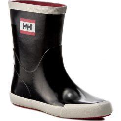 Kalosze HELLY HANSEN - Nordvik 111-99.597 Navy/Off White/Magenta. Niebieskie buty zimowe damskie marki Helly Hansen. W wyprzedaży za 149,00 zł.