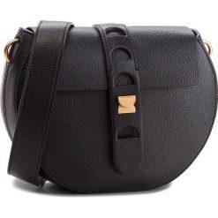 Torebka COCCINELLE - C00 Carousel E1 CO0 55 C6 01 Noir 001. Czarne torebki klasyczne damskie Coccinelle, ze skóry. Za 1299,90 zł.