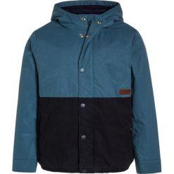 Rip Curl COACH Kurtka zimowa indian teal. Niebieskie kurtki chłopięce zimowe marki Rip Curl, z bawełny. W wyprzedaży za 293,30 zł.