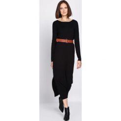 Sukienki: Czarna Sukienka Rationalism