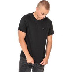 MARTES Koszulka męska Goggi Hi-Tec Black/Silver r. XXL. Czarne t-shirty męskie MARTES, m. Za 39,69 zł.