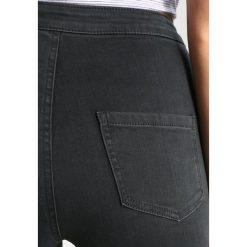 Missguided VICE Jeans Skinny Fit green. Zielone boyfriendy damskie Missguided. Za 129,00 zł.