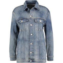 Kurtki damskie: Mavi ROSE Kurtka jeansowa blue/gold