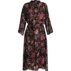Sukienki hiszpanki: Second Female FREYA Sukienka letnia black