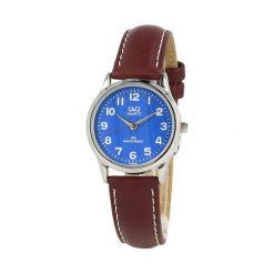 Zegarki damskie: Q&Q C215-818 - Zobacz także Książki, muzyka, multimedia, zabawki, zegarki i wiele więcej