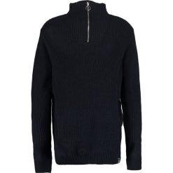 Swetry klasyczne męskie: YOURTURN Sweter dark blue