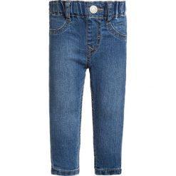 Levi's® TEE PANT BABY SET Jeansy Slim Fit red. Brązowe jeansy chłopięce marki Levi's®. Za 189,00 zł.