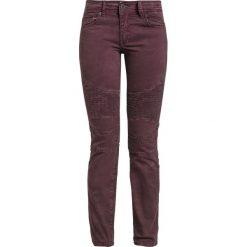 Black Premium by EMP Kim Jeansy damskie bordowy. Czarne jeansy damskie marki Black Premium by EMP, xl, z poliesteru. Za 149,90 zł.