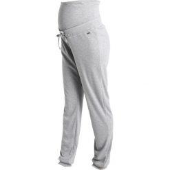 Spodnie dresowe damskie: bellybutton GOLDY Spodnie treningowe grey melange