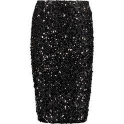 Spódniczki: Warehouse Spódnica ołówkowa  black