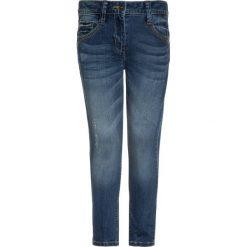 S.Oliver RED LABEL Jeans Skinny Fit blue denim. Niebieskie jeansy dziewczęce marki s.Oliver RED LABEL, z bawełny. Za 159,00 zł.