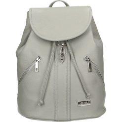 Plecaki damskie: Plecak - 23-001-N D GR