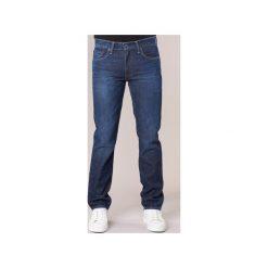 Jeansy slim fit Levis  511 SLIM FIT. Niebieskie jeansy męskie relaxed fit marki Levi's®. Za 415,20 zł.