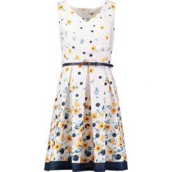 Sukienki hiszpanki: Yumi BUTTERCUP Sukienka letnia ivory