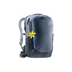 Deuter - DEUTER Plecak damski GIGA SL - waga 850 -. Szare torby na laptopa Deuter, w paski, z materiału, biznesowe. Za 389,00 zł.
