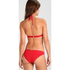 Stella McCartney BRODERIE ANGLAISE Góra od bikini tare. Czerwone bikini Stella McCartney. W wyprzedaży za 696,75 zł.