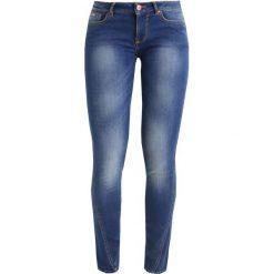 Rurki damskie: H.I.S AMBER Jeans Skinny Fit premium medium blue wash