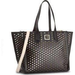 Torebka NOBO - NBAG-E0640-C020  Czarny. Czarne torebki klasyczne damskie Nobo, ze skóry ekologicznej. W wyprzedaży za 139,00 zł.