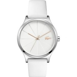 Lacoste - Zegarek 2001040. Szare zegarki damskie Lacoste, szklane. Za 649,90 zł.