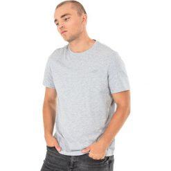 4f Koszulka szara r. M (H4Z17-TSM001). Szare koszulki sportowe męskie 4f, m. Za 18,45 zł.