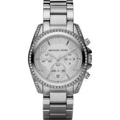 Zegarek MICHAEL KORS - Blair MK5165 Silver/Steel/Silver/Steel. Szare zegarki damskie Michael Kors. Za 1390,00 zł.
