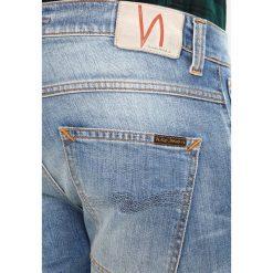 Nudie Jeans GRIM TIM Jeansy Slim Fit faded ash. Czarne jeansy męskie relaxed fit marki Criminal Damage. W wyprzedaży za 440,30 zł.