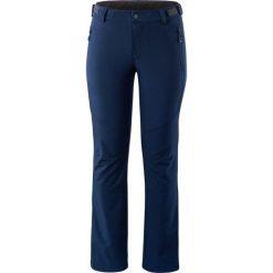 Hi-tec Spodnie Lady Elda Insignia Blue/Nine Iron r. L. Niebieskie spodnie sportowe damskie Hi-tec, l. Za 161,46 zł.