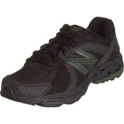 """Buty trekkingowe męskie: Buty trekkingowe """"MW905 D"""" w kolorze czarnym"""