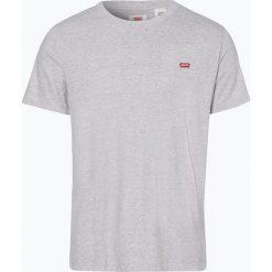 Levi's - T-shirt męski, szary. Szare t-shirty męskie Levi's®, m, z aplikacjami. Za 99,95 zł.