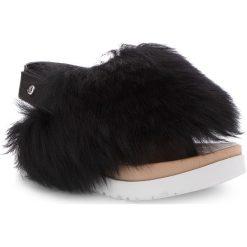 Sandały dziewczęce: Sandały UGG – Holly 1020045K  K/Blk